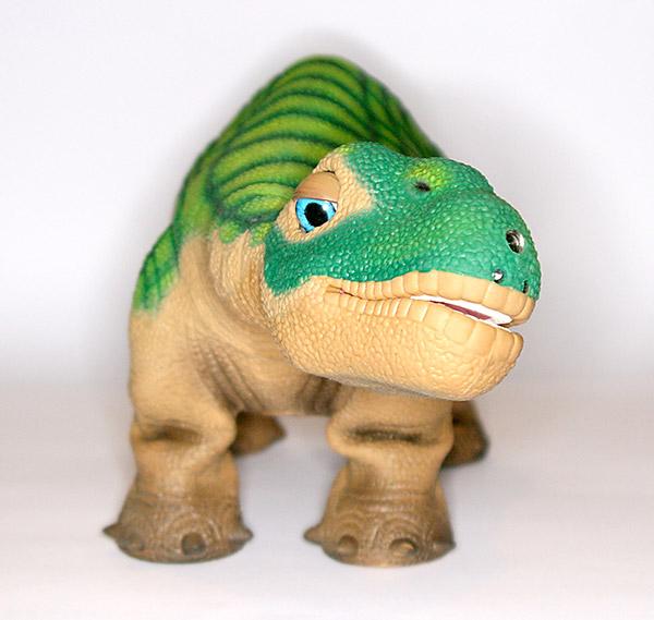 pleo-smiling